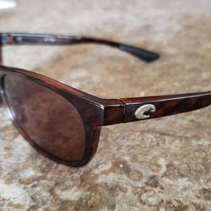 COSTA womens polarized sunglasses
